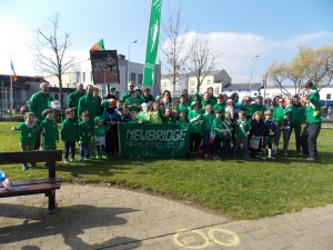 St Patricks Parade 2016