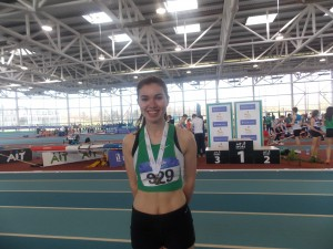 Ellie AllIreland U19